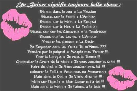 Tendre Bisous