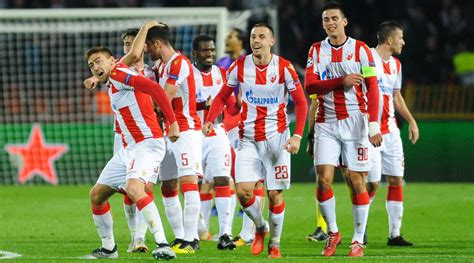 Red Star Belgrade 2, Liverpool 0: Upset opens up UCL group