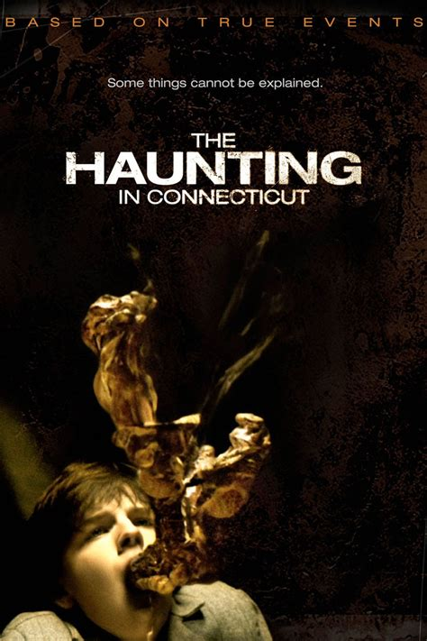 The Haunting in Connecticut (2009) - Rotten Tomatoes