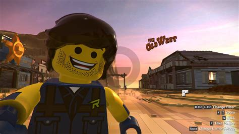The LEGO Movie 2 Videogame Review - piecing things