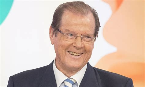Sir Roger Moore dead: actor passes away aged 89