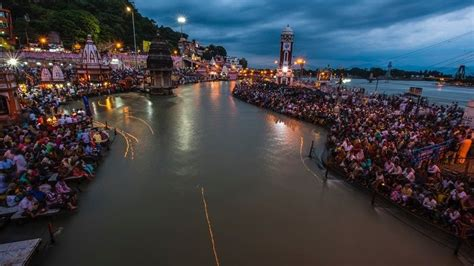 Ganges River - History & Origin, Significance, Facts