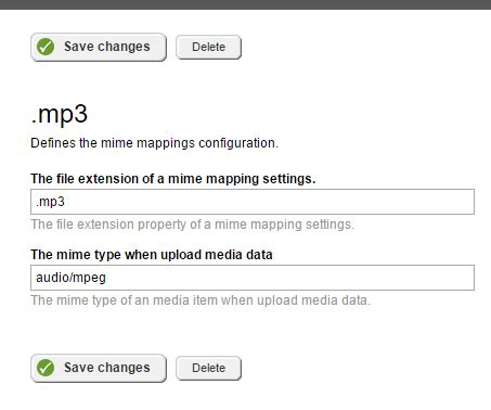 Here is how to make Chrome seek through your audio files