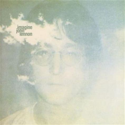 Paroles et traduction John Lennon : Imagine - paroles de