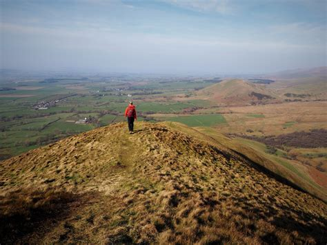 Dufton Pike & Brownber Hill | Walks | My North Pennines