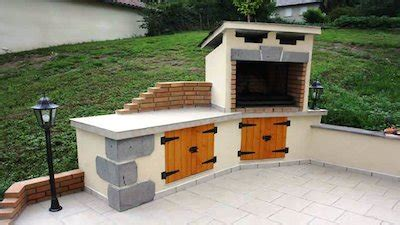 Plan barbecue