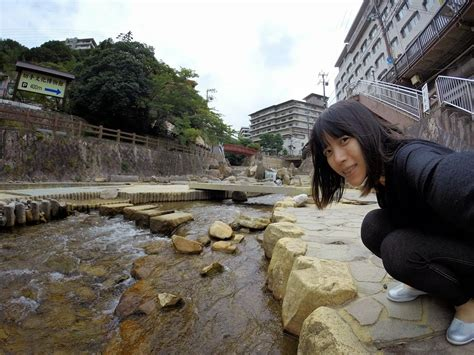 Arima Onsen, Kyoto and Uji on a solo trip (part 1)