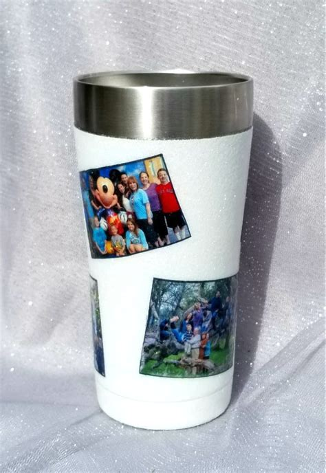 How to Easily Make Your Own Personalized Yeti Cups or