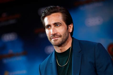 Jake Gyllenhaal Says Whitewashed 'Prince of Persia' Role