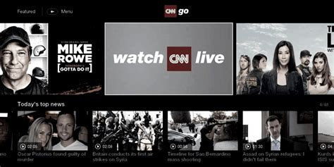 How to Watch CNN Live Streaming Outside of the US