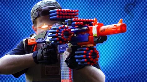 Best Nerf Guns to Buy This Christmas - Game Life
