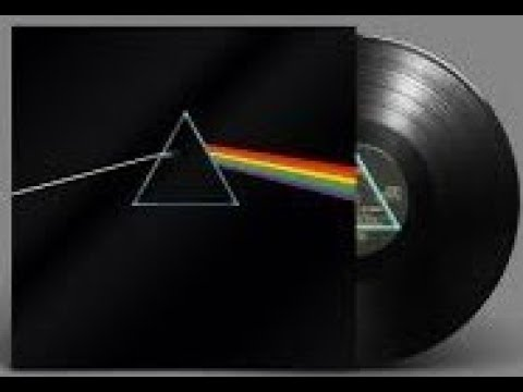 Pink Floyd - The Division Bell Vinyl LP Double 20th