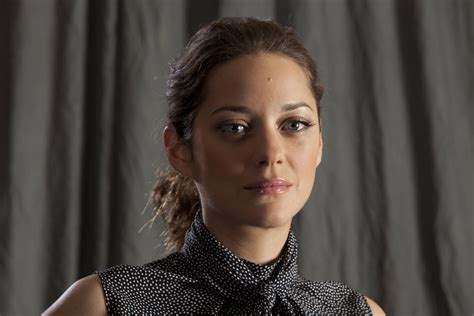 Marion Cotillard | Public Enemies Promotional Photoshoot
