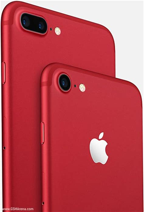 Apple iPhone 7 pictures, official photos