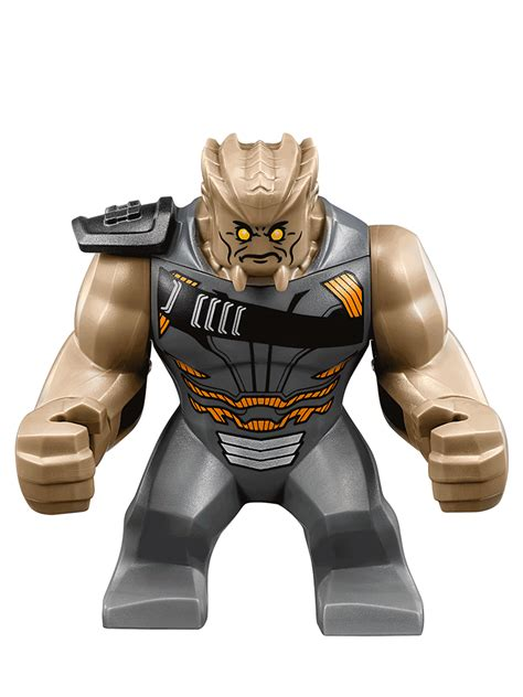 Cull Obsidian - LEGO® Marvel™ Super Heroes - Personnages