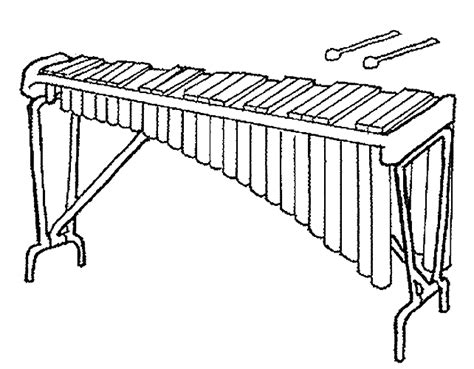 Music Coloring Pages - Coloringpages1001