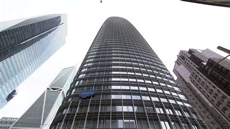 Salesforce Tower releases more public tour dates for 2019