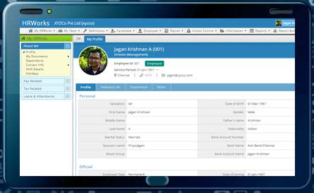 Indian Payroll Software With Source Code - rockdwnload