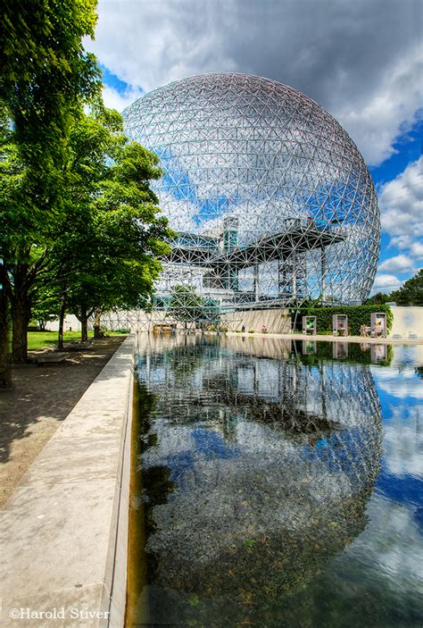 The Biosphere, Montreal « Nature Notes