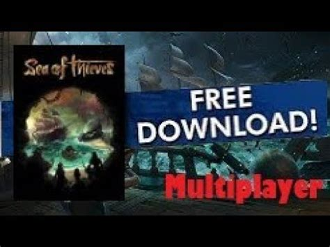 Download Sea of Thieves PC + Full Game Crack for Free