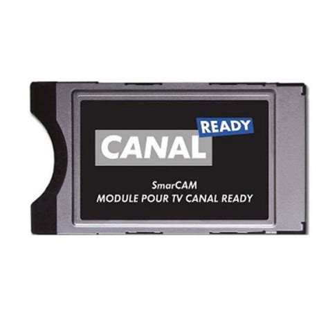 Strong SmarCAM Canal Ready - Adaptateur TNT & Sat Strong