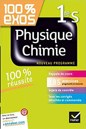 [pdf] Free Download Exos Resolus Physique 1re S Book