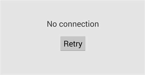"""Google Play Store """"No Internet Connection, Retry"""" Fix"""