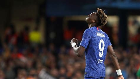 Tammy Abraham 'learnt from me' at Chelsea, says Didier