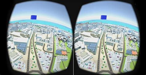 Introducing WRLD 3D Maps Examples for VR and AR