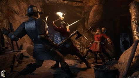Kingdom Come: Deliverance - How To Quickly Level Up