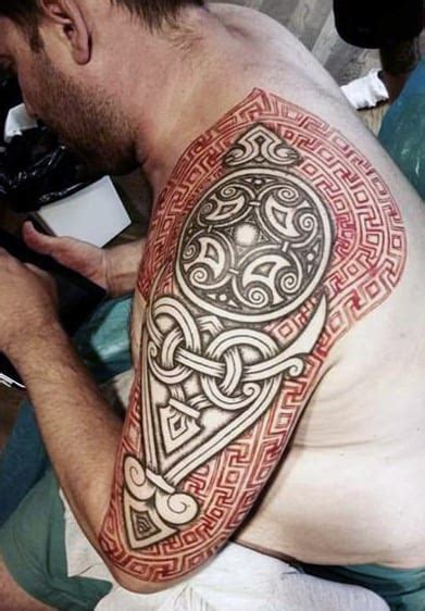 70 Best Viking Tattoos in 2020 – Cool and Unique Designs