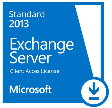 Exchange 2013 Standard - Device CAL – Trusted Tech Team