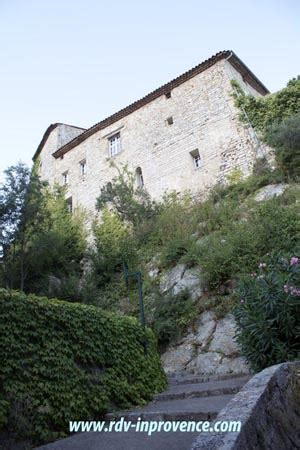 Seillance - place to visit in Provence