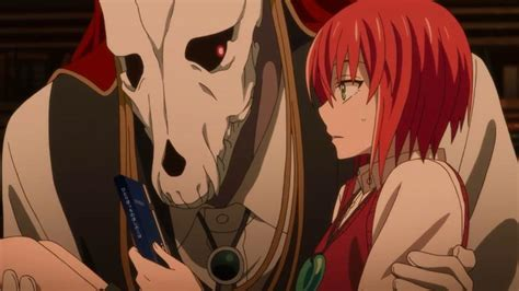 The Ancient Magus Bride Season 2, release date, trailer