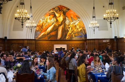Orozco's 'Prometheus' mural provides food for thought at