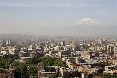 Global water management contract for Veolia in Armenia