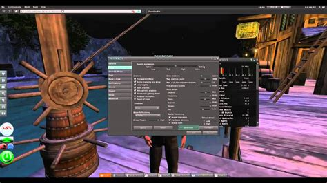 Second Life - What is the Fastest Viewer for Second Life