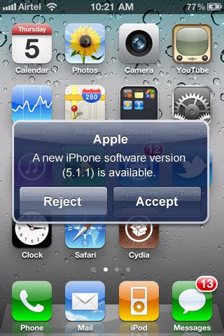Automatic Over-the-Air App Updates Coming in iOS 5