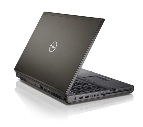 Dell Precision M4600 Features, Details and Specs