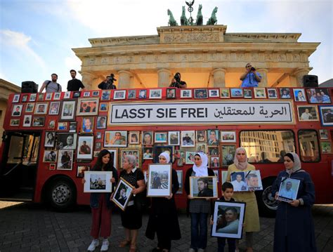 Families for Freedom - We want our loved ones back