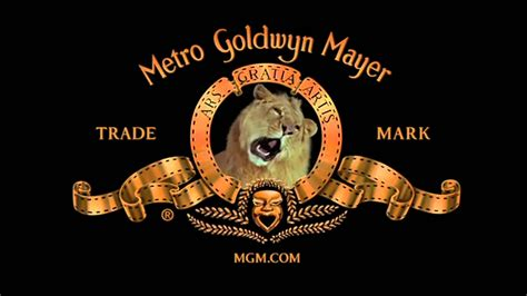 MGM Logo, MGM Symbol, Meaning, History and Evolution