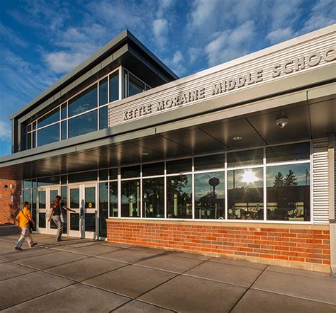 Kettle Moraine School District | EUA