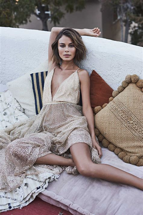 Nathalie Kelley photo gallery - page #2 | ThePlace