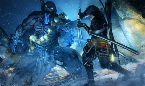 Nioh PS4 Pro Modes Include 2160p/30fps & 1080p/60fps