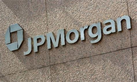 JPMorgan Faces $10bn Mortgage-Backed Securities Class Action