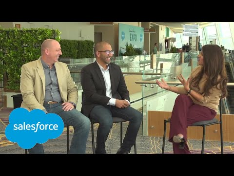 The Digital Grocer in the New Normal - Salesforce Blog