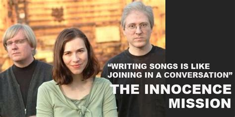 Interview with The Innocence Mission