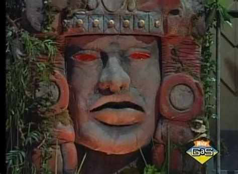 Legends of the Hidden Temple to be revived as a TV movie