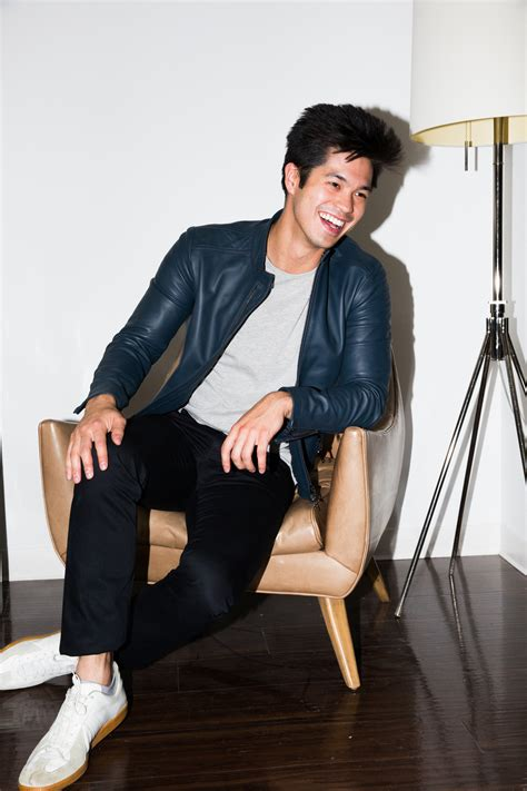 Ross Butler on 13 Reasons Why, the Art of Learning and