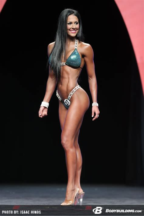 Olympia 2014 : Résultats en images - Strong Academy